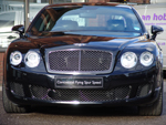 Bentleys Continental Flying Spur